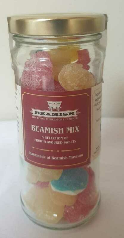 Beamish Mix