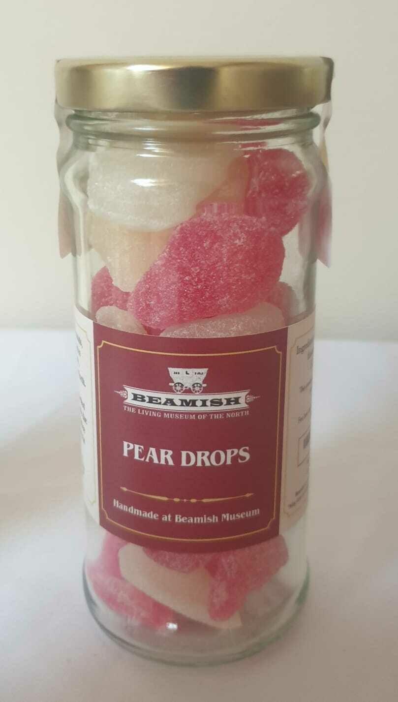Beamish Pear Drops
