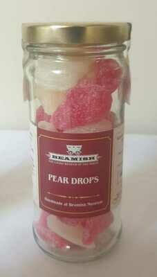 Beamish Pear Drops