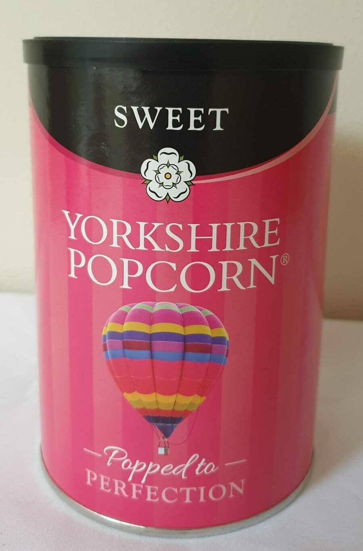 Yorkshire Popcorn Sweet