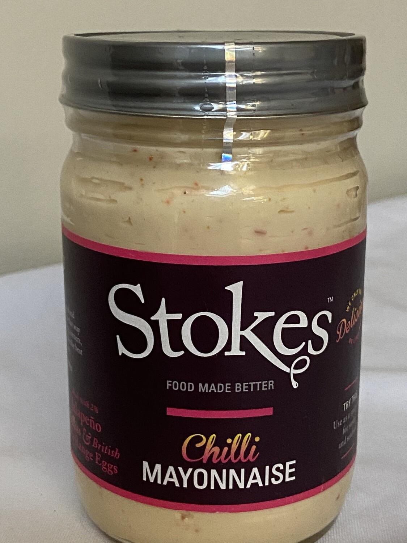 Stokes Chilli Mayonnaise