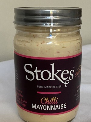 Stokes Chilli Mayonnaise