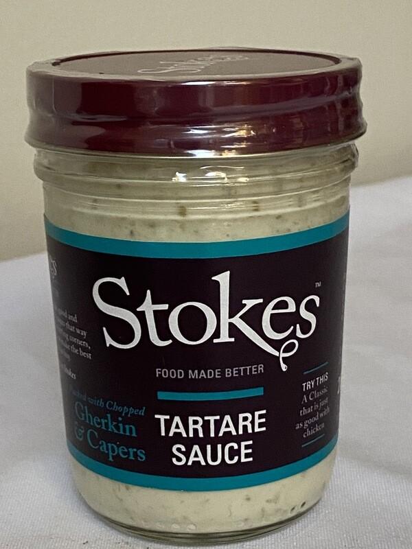 Stokes Tartare Sauce