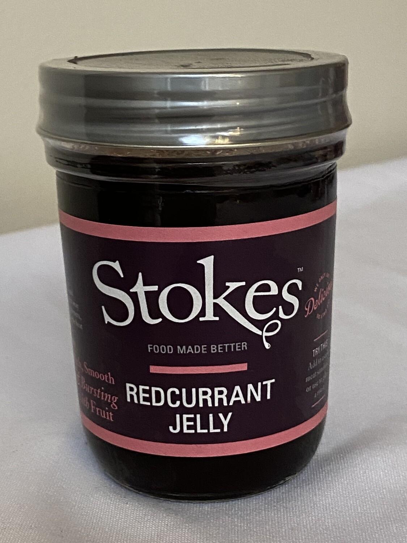 Stokes Redcurrant Jelly