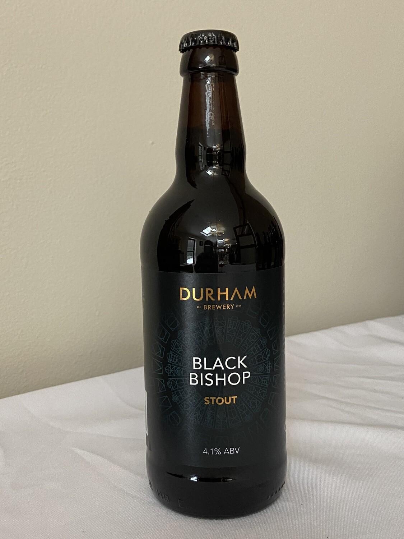 Durham Brewery Black Bishop Stout 7%