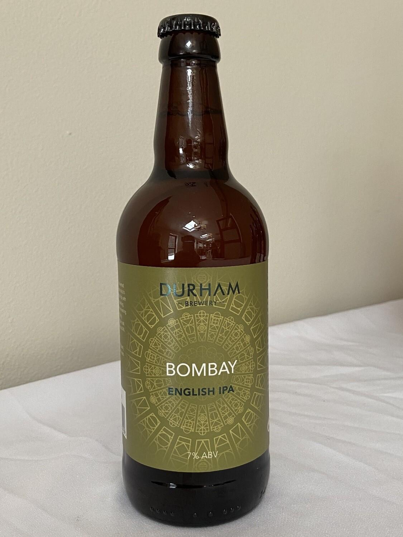 Durham Brewery Bombay English IPA 7%