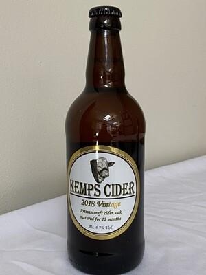 Kemps Cider Alc. 6.7% Vol