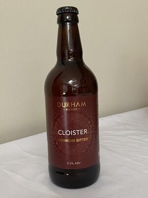 Durham Brewery Cloister (Premium Bitter) 4.5%ABV