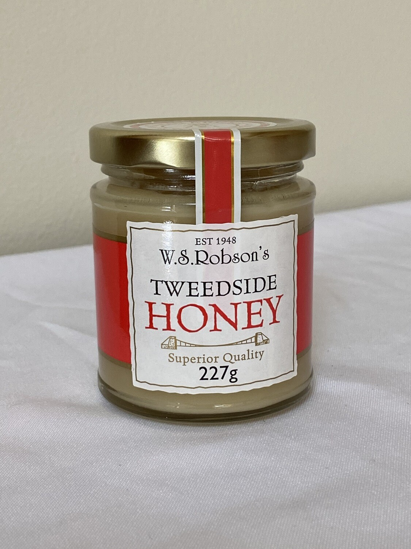 Tweedside Honey