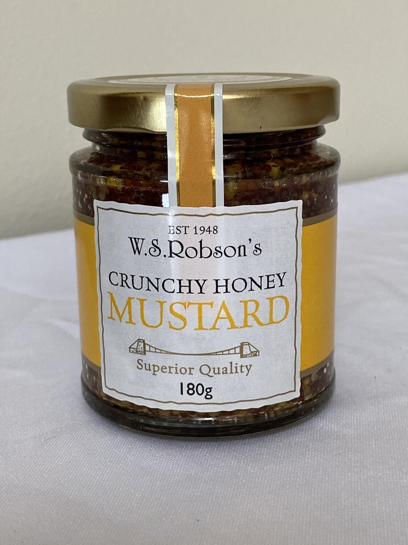 Tweedside Crunchy Honey Mustard