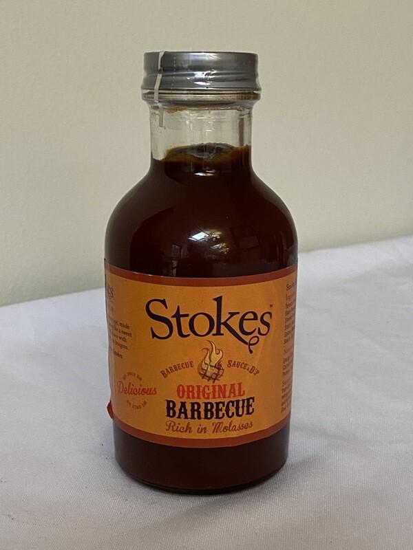 Stokes Original Barbecue Sauce