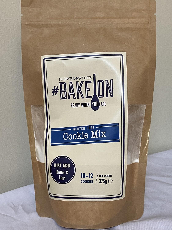 Cookie Mix (Gluten Free)