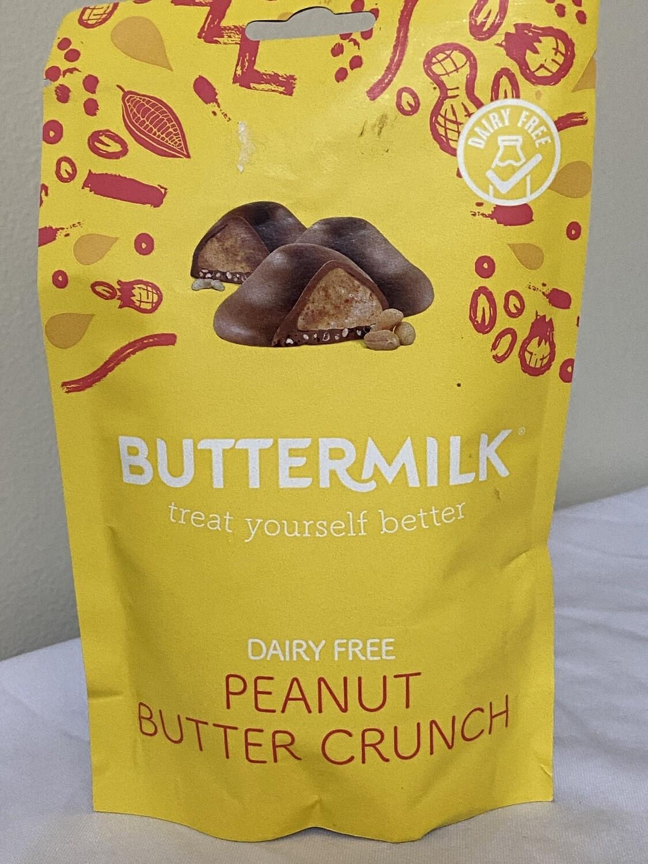 Peanut Butter Crunch (Dairy Free)