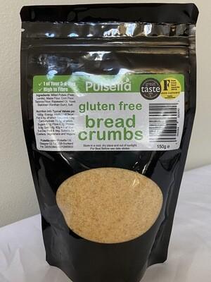 Bread Crumbs (Gluten Free)