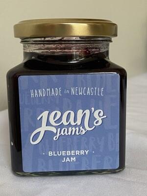 Jeans's Blackberry Jams