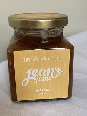Jean's Apricot Jam