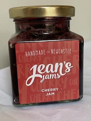 Jean's Cherry Jam