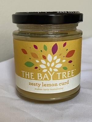 Bay Tree Zesty Lemon Curd
