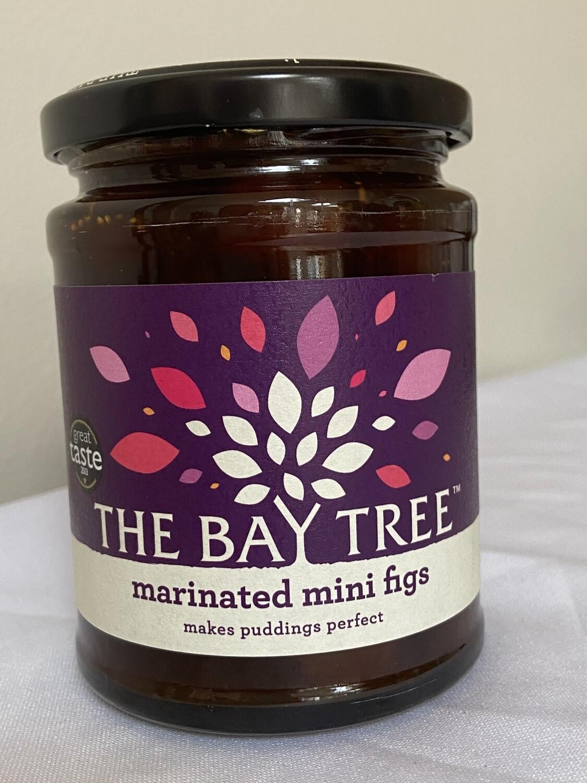 Bay Tree Marinated Mini Figs