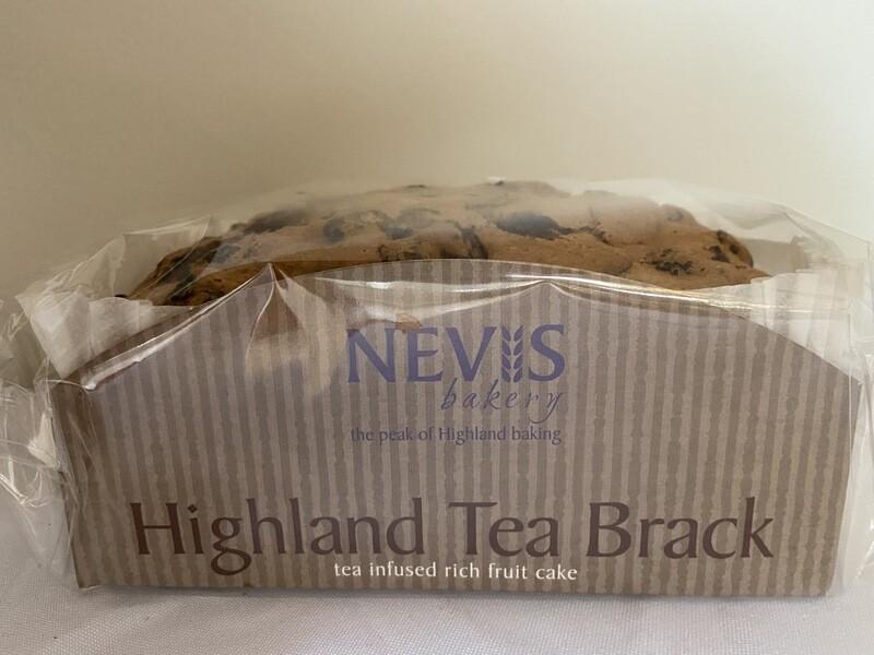 Highland Tea Brack