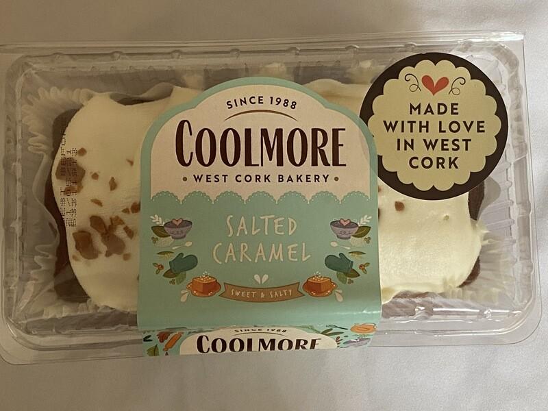 Coolmore Salted Caramel Cake