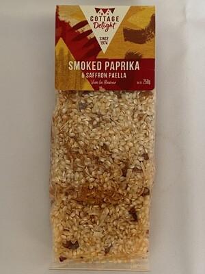 Cottage Delight Smoked Paprika & Saffron Paella