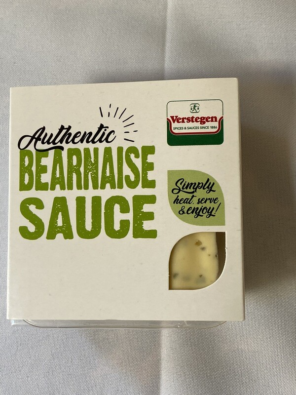 Verstegen Authentic Bearnaise Sauce