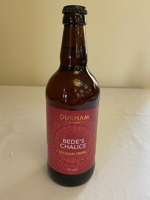 Durham Brewery Bede's Chalice