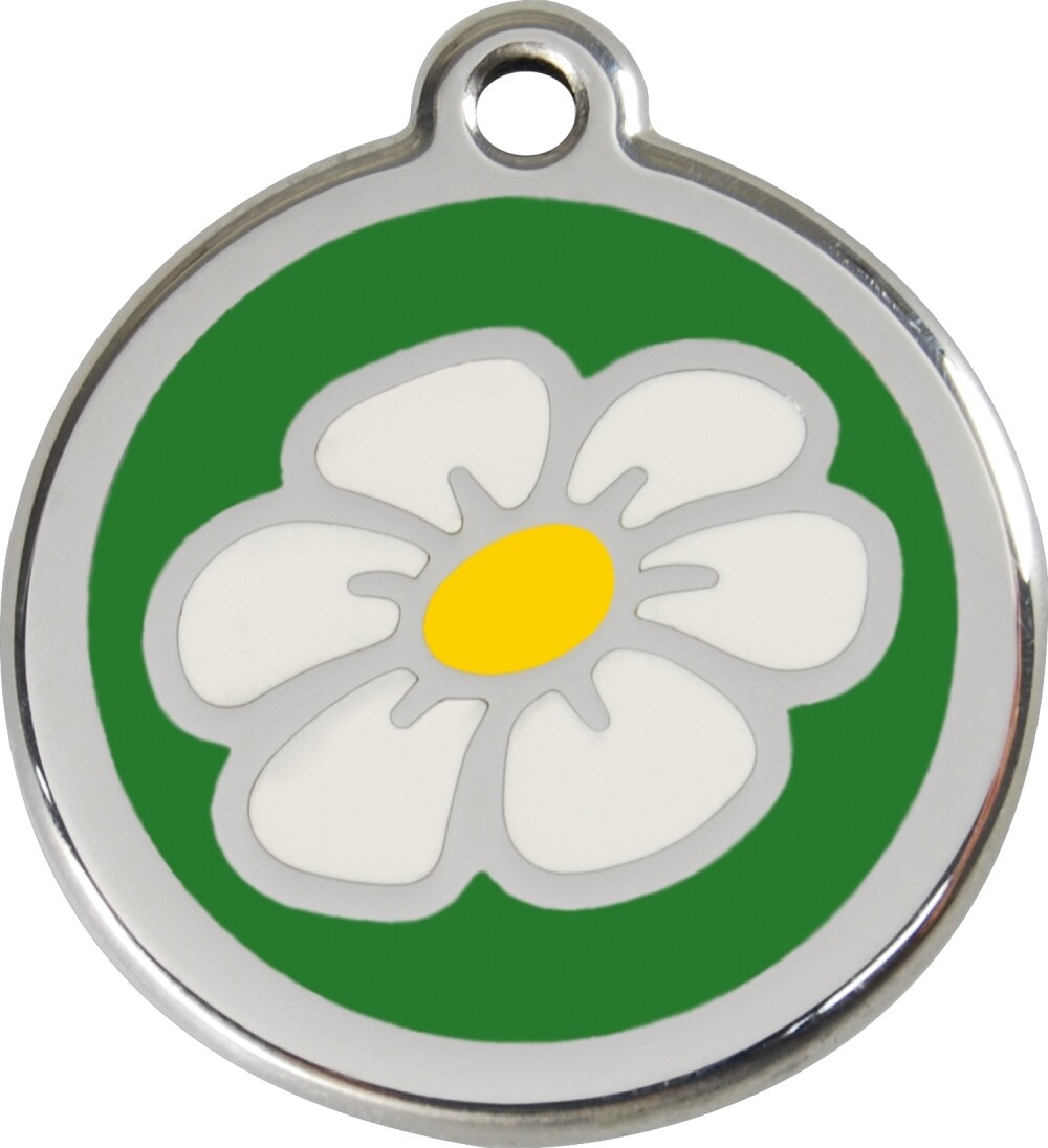 Marke des Monats: Gänseblümchen