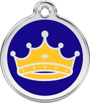Tiermarke: König/in