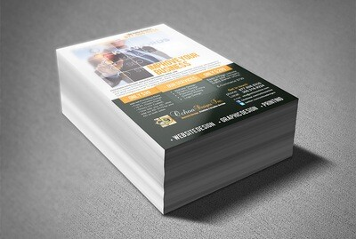 5000 4x6 Postcards