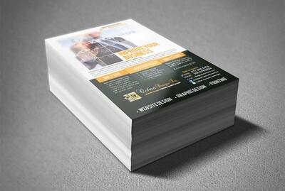 1000 4x6 Postcards