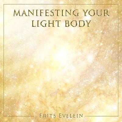 Album - Activer votre corps de lumière - CD physique