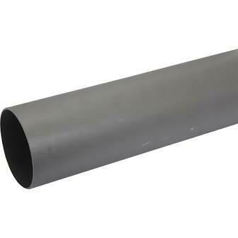 TUBE PVC EVACUATION M1 LG.2ML DN.100