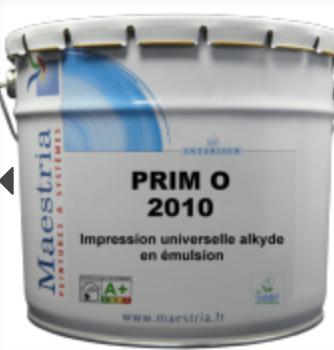 PRIM O 2010
