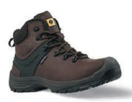 CHAUSSURES DE SECURITE HIKER BROWN TAILLE 40