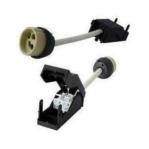 Douilles GU10 Céramique Automatique 230V