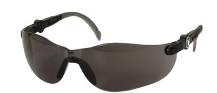 VELTUFF'Java elite' safety  spacs -clear lens VC20