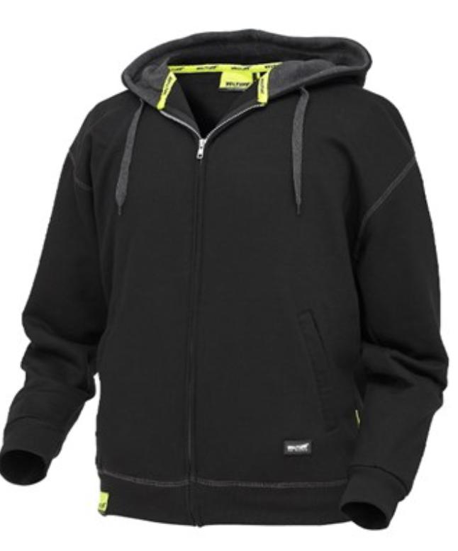 VFI TUFF Full zip hoodie taille L