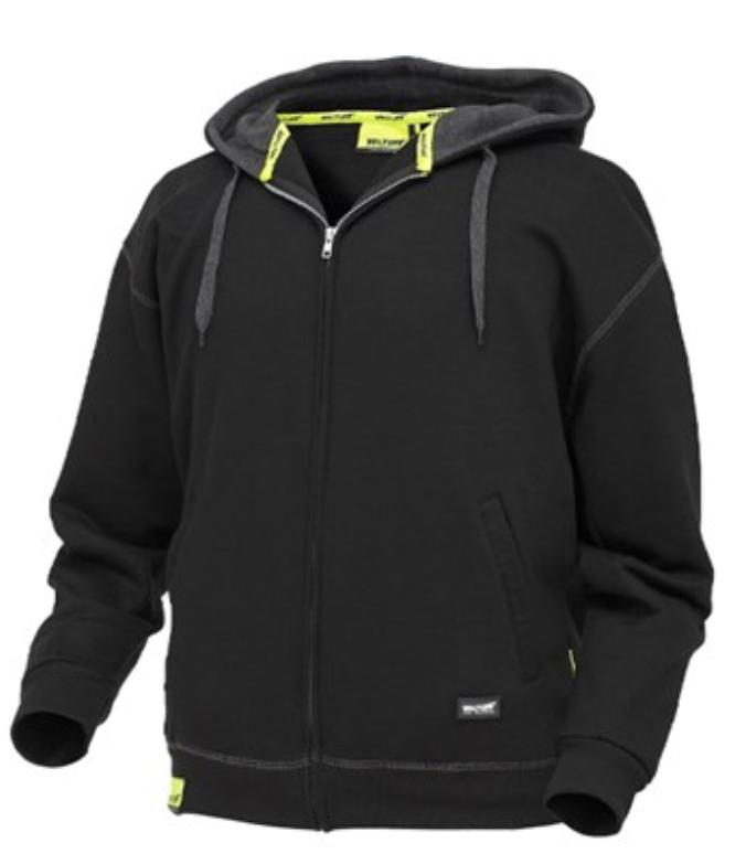 VFI TUFF Full zip hoodie taille M