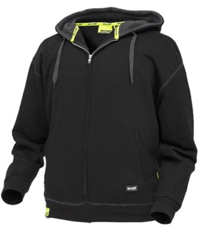 VFI TUFF Full zip hoodie