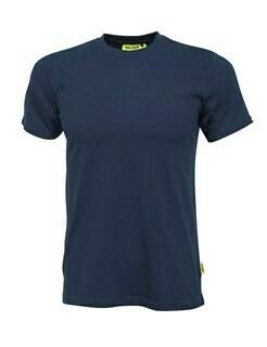 VELTUFF'Grande' superior cotton t-shirt VC20 taille L