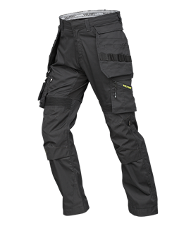 VELTUFF 100% cotton trade trousers swing pockets VC20 38