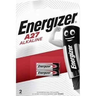 energizer pile alcaline-2v-2-blister VARTA