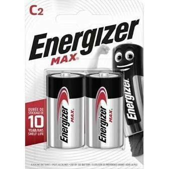 PILE 1.5V ALCALINE MAX ENERGIZER