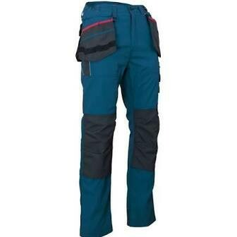 CREUSET pantalon poches T42