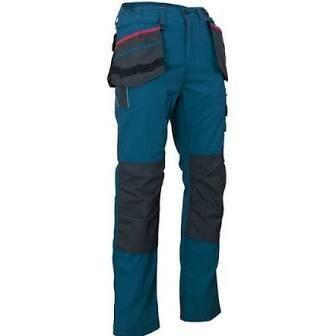 CREUSET pantalon poches T50