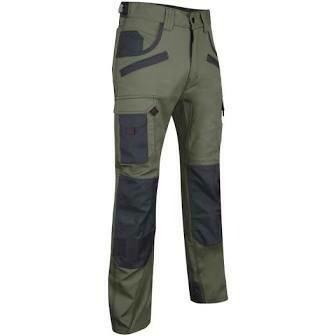 SECATEUR ARGILE Pantalon T40