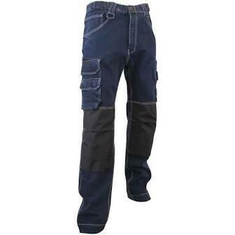 DOCK jeans extensible poche T50