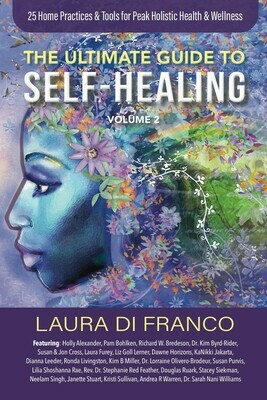 The Ultimate Guide to Self Healing Vol 2